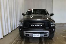 2016 Dodge Ram Hemi