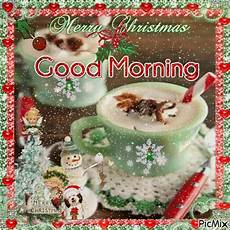 good morning merry christmas pictures photos and images for facebook pinterest and