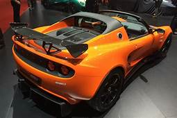 Lotus Elise Cup 250 Fastest Ever Lands In Geneva