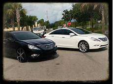 Hyundai Sonata Convertible by 12 Best Sonata Mods I Like Images On Carbon