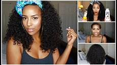 How To Care For And Wavy Weave how i wash and maintain my curly wigs curly