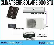 Climatisation Solaire Prix Climatiseur Solaire Prix Climatiseur Reversible Solaire 4