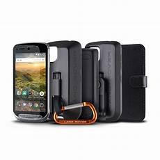 land rover explore das outdoor smartphone