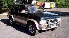 nissan terrano 1 1994 nissan terrano 1 reserve cash4cars cash4cars sold