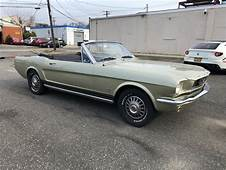 1966 Ford Mustang For Sale  ClassicCarscom CC 1207919