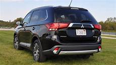 2016 Mitsubishi Outlander 3 0 Gt S Awc Review