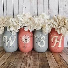 Jar Home Decor Ideas by Wish Jars Dandelion Wishes Set Of 4 Pint Size