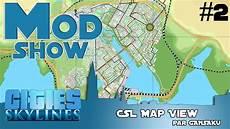 maps view csl map view par gansaku cities skylines mod show 2