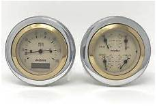 1951 chevy dash wiring vintage gauges for 1951 chevy for sale ebay