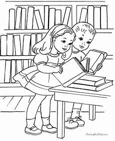 places in the school coloring pages 18035 printable color page 012