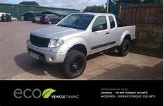 nissan navara tuning nissan navara 2 5 dci d40 ecu remap eco vehicle tuning