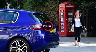 Worlds Smallest Car Dealership Is A Peugeot London Phone