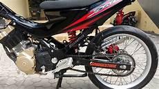 Satria Fu Road Race Style by Style Road Satria Fu 150 Gorontalo