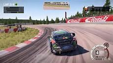 dirt 4 multiplayer gameplay pc hd 1080p60fps