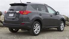 2013 toyota rav4 review new rav4 suffers death by a thousand squeaks roadshow