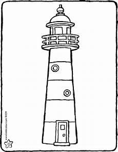 Malvorlagen Leuchtturm Ausdrucken Leuchtturm Kiddimalseite