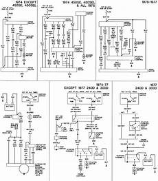 450sl Need Starting System Wiring Diagram For 1975 Sl450
