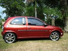 Awiefourie 2002 Opel Corsa Specs Photos Modification