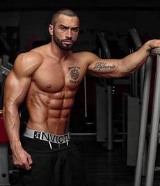 fitness model top male inspirational fitness models