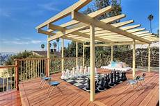 decks and patio with pergolas diy
