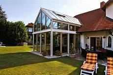 einfamilienhaus zweistoeckiger wintergarten mit zweist 246 ckiger wintergarten in der n 228 he hof baumann