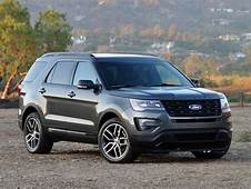 2016 / 2017 Ford Explorer For Sale In Your Area  CarGurus