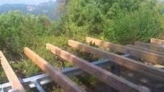 Unterkonstruktion Holzbelag Terrasse