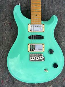 76 Best Seafoam Green Guitars And Basses Images On