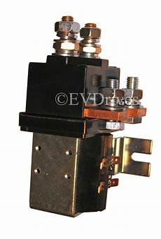 albright sw201 style contactor solenoid 48 volts heavy duty ebay