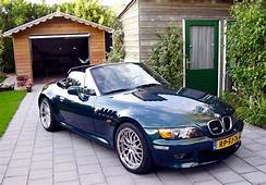 Bmw Z3 Wallpapers HD Download
