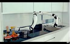 ce robot va vous pr 233 parer une cuisine de chef cuisines