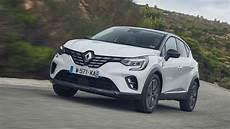 Renault Captur Neu 2020 Preise Technische Daten Alle Infos