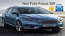 2016 Ford Focus Sw 1 5 Tdci Titanium Powershift