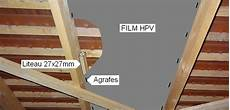 pose ecran sous toiture renovation poser un 233 cran hpv sans d 233 tuiler 32 messages