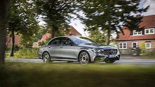 2017 Mercedes AMG E43 First Drive Review