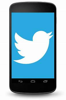 twiter mobile mobile 164m 75 access from handheld devices