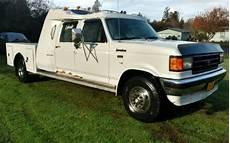 1990 ford f super duty cars for sale 1990 ford f superduty 450 custom hauler