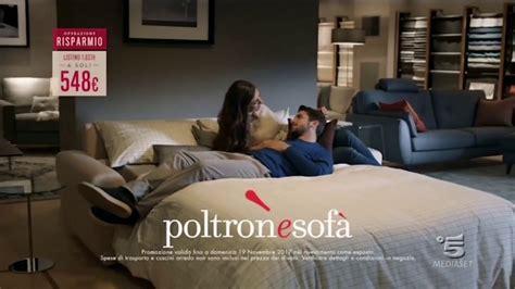 Poltrone E Sofà Spot 2017