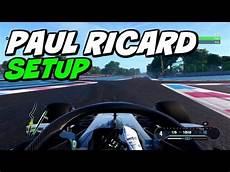 F1 2018 Paul Ricard Hotlap Setup 1 28 673