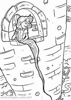 Ausmalbilder Rapunzel Malvorlagen Alphabet Malvorlage Rapunzel M 228 Rchen Free Printable Coloring