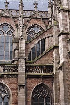 architektur der gotik merkmale und bauwerke der epoche