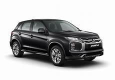 2018 Mitsubishi Asx Ls 2wd Xc My19 Black For Sale In