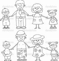 family members coloring pages maryell pinterest