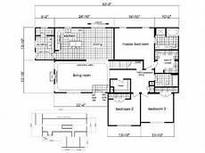 house plan 110 00698 northwest plan 3 602 the wrightsville floorplan floor plans modular homes
