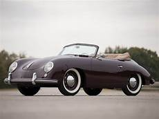 Rm Sotheby S 1953 Porsche 356 1500 Cabriolet By Reutter
