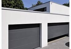 porte de garage sectionnelle 224 refoulement plafond gamme