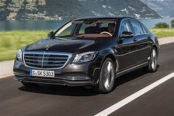 Mercedes S Class  Best Luxury Cars Auto Express