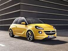 Neu Opel Adam Autoguru At