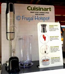 Immersion Blender Costco by Costco Sale Cuisinart Smart Stick Blender 19 99