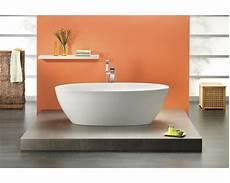 badewanne auf podest freistehende badewanne kent 1900x950 mm weiss kaufen bei